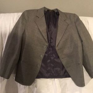 Other - S- suit Jacket